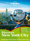 Discover New York City Travel Guide (eBook)