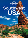 Southwest USA Travel Guide (eBook)