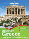 Discover Greece Travel Guide (eBook)