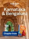 Karnataka & Bengaluru (eBook): Chapter from India Travel Guide Book