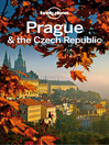 Prague & Czech Republic City Guide (eBook)