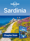 Sardinia (eBook): Chapter from Italy Travel Guide Book
