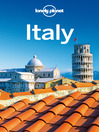 Italy Travel Guide (eBook)