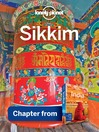 Sikkim (eBook): Chapter from India Travel Guide Book