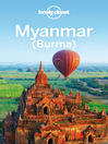 Myanmar (Burma) Travel Guide (eBook)