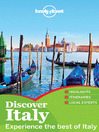 Discover Italy (eBook): Including Guides to Rome & the Vatican, Milan, Venice, Tuscany, Pompeii and More