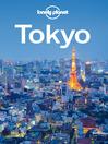 Tokyo City Guide (eBook)
