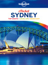 Pocket Sydney Travel Guide (eBook)