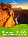 Discover USA's Best National Parks (eBook)
