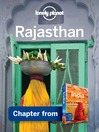 Rajasthan – Guidebook Chapter (eBook): Rajasthan Chapter from India Travel Guide Book