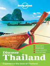 Discover Thailand (eBook): Including Guides to Bangkok, Chiang Mai, Ko Samui, Phuket and More
