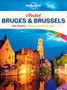 Pocket Bruges & Brussels (eBook)