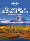 Yellowstone & Grand Teton National Park Travel Guide (eBook)