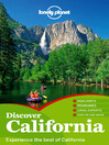 Discover California (eBook)