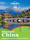 Discover China (eBook): China Travel Guide Book Featuring Beijing, Shanghai and Hong Kong