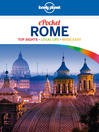 Pocket Rome Travel Guide (eBook)
