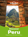 Discover Peru Travel Guide (eBook)