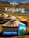 Xinjiang – Guidebook Chapter (eBook)