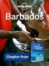 Barbados - Guidebook Chapter (eBook): Chapter from Caribbean Islands Travel Guide Book