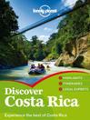 Discover Costa Rica Travel Guide (eBook)