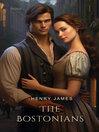 The Bostonians (eBook)