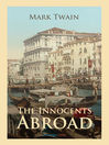 The Innocents Abroad (eBook)