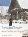 Russian Classics, Volume 1 (MP3): The Helpmate and Other Stories