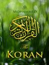 The Koran (MP3)