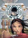 The Hidden City (MP3): Ulysses Moore Series, Book 7