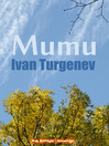 Mumu (eBook)