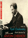 Short Stories by Anton Chekhov, Book 2 (MP3): Talent and Other Stories