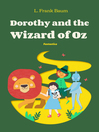 Dorothy and the Wizard in Oz (eBook)