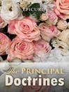 Epicurus (MP3): The Principal Doctrines