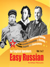 Easy Russian for English Speakers, Volume 1 & 2 (MP3): Learn to Speak and Understand Russian; From Everyday Essentials to Chekhov, Pushkin, Gagarin and Shakespeare
