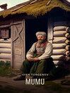 Mumu (MP3)