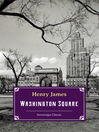 Washington Square (eBook)