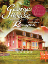 George House Heritage Bed & Breakfast Kitchen Recipes eBook