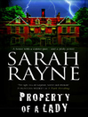 Property of a Lady (eBook)