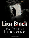 The Price of Innocence (eBook): Theresa MacLean Series, Book 6
