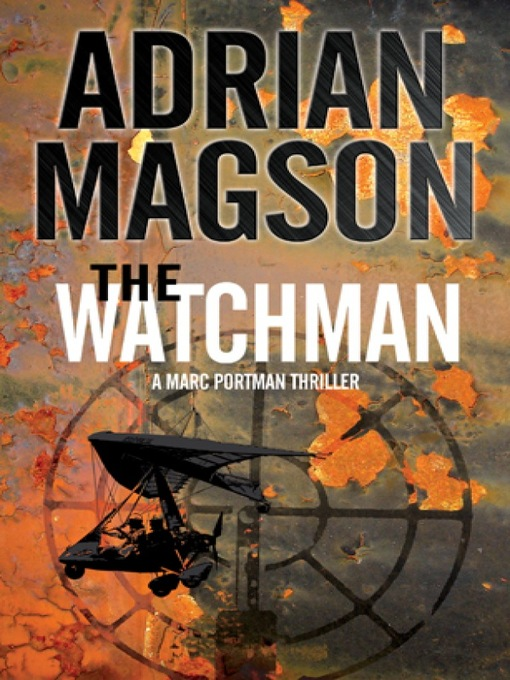 The Watchman (eBook)