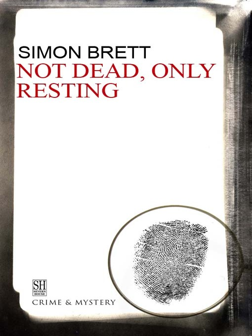 Not Dead, Only Resting (eBook): Charles Paris Mystery Series, Book 10