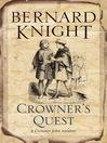 Crowner's Quest (eBook)