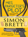 Mrs. Pargeter's Plot (eBook): Mrs. Pargeter Series, Book 5