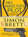 Mrs. Pargeter's Plot (eBook): Mrs. Pargeter Series, Book 5
