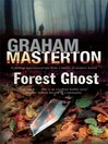Forest Ghost--A novel of horror and suicide in America and Poland (eBook)