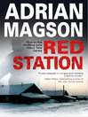 Red Station (eBook): Harry Tate Series, Book 1