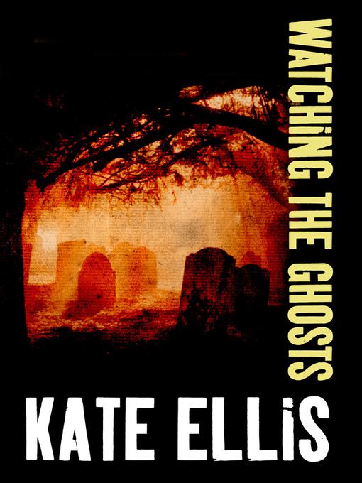 Watching the Ghosts (eBook): Joe Plantagenet Series, Book 4