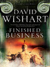 Finished Business (eBook): Marcus Corvinus Series, Book 14