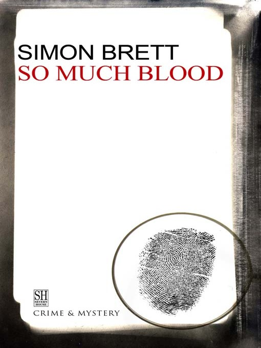 So Much Blood (eBook): Charles Paris Mystery Series, Book 2