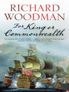 For King or Commonwealth (eBook): Kit Faulkner Series, Book 2